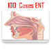 100 Cases In ENT