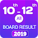 Download 10th & 12th All Exam Results 2019 4.0 APK