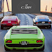 Download 2 Cars - 2 Players 2 APK