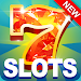 Download 777 Classic Slots - Free Wild Casino Slot Machines 1.0.3 APK