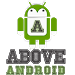 Download Above Android 3.3 APK