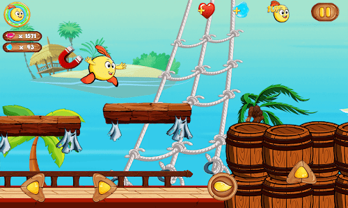screenshot of Adventures Story 2 version 38.0.9.7