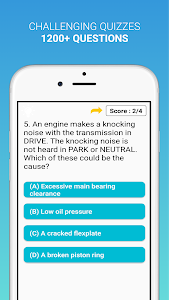 screenshot of Automobile Book Engineering version 21.0