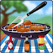 Download BBQ Buffalo Wings Cooking 1.0.3 APK
