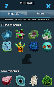 screenshot of Bacterial Takeover - Idle Clicker version 1.7.0