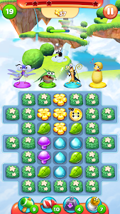 screenshot of Best Fiends Stars - Free Puzzle Game version 1.2.2