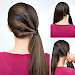 Download Best Hairstyles step by step 2.4.1 APK