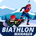 Download Biathlon Manager 2020 1.28 APK