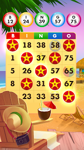 screenshot of Bingo Country Days: Best Free Bingo Games version 1.0.519