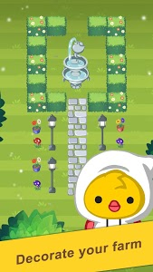 screenshot of Birdie Farm version 1.4.3