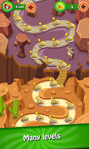 screenshot of Booster Candy version 1.0.3