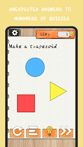 screenshot of Brain Surfing version 1.0.13
