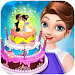 Download Bride Wedding - Cake Games 5.5 APK