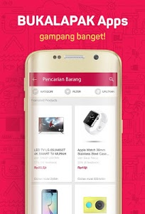 screenshot of Bukalapak - Jual Beli Online version 4.1.8