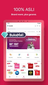 screenshot of Bukalapak - Jual Beli Online version 4.40.4