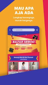 screenshot of Bukalapak - Jual Beli Online version 4.60.1