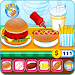 Download Burger shop fast food 1.0.9 APK