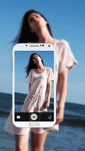 screenshot of Camera for Android version 3.9