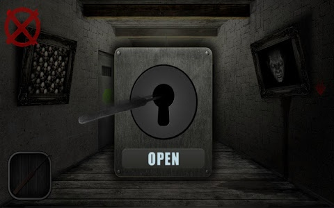 screenshot of Can You Escape Haunted Room 2? version 1.0.0