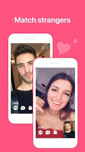 screenshot of Chatoo-Live Stream Video Chat,date with strangers version 8.0.2