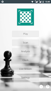screenshot of 🔥Magic Chess tools. The Best Chess Analyzer🔥 version 4.4.3
