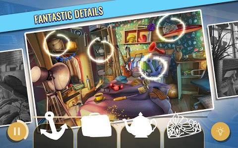 screenshot of Cleaning Nightmare - House Cleanup version 3.05