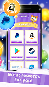 screenshot of Coin Pop version 1.3.8-CoinPop