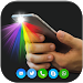 Color flashlight: flash on call & sms, flash alert