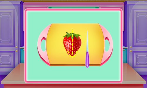 screenshot of Cooking Games Chef version 1.0.2