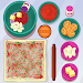 Download Cooking Pizza Roll 1.0.1 APK