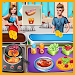 Download Cooking Time - Food Games 1.8 APK
