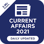 Cover Image of Download Current Affairs 2020 General Knowledge Quiz 3.3.6 APK