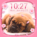 Cute Puppy Live Wallpapers \ud83d\udc36