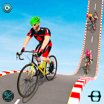 Cover Image of Download BMX Cycle Stunt: Bicycle Race 3.3 APK