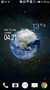 screenshot of Daily Local Weather & Climate version 16.6.0.50015