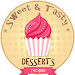 Download Dessert Recipes 38.0.0 APK
