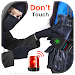 Do Not Touch My Phone : Mobile Security Guard App