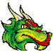 Dragons Color by Number - Pixel Art Coloring Book