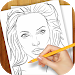 Download Drawing Lessons Celebrities 1.03 APK