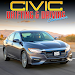 Download Drifting and Driving Simulator: Honda Civic Games 1.5 APK