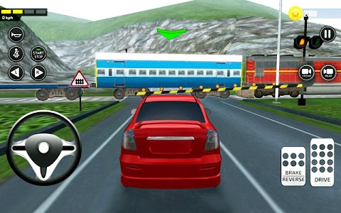 screenshot of Driving Academy – India 3D version Varies with device