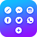 Download Dual Space - Parallel Multiple Clone Apps 1.0 APK