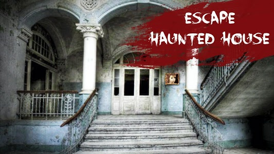 screenshot of Escape Haunted House of Fear Escape the Room Game version Varies with device