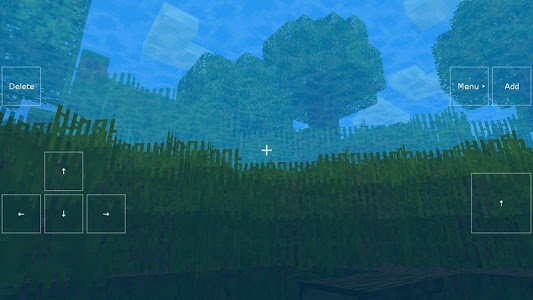 screenshot of Exploration Lite: WorldCraft version 2.2.1