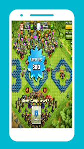 screenshot of FHX_COC Server Flawless TH11 version 1.2