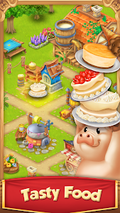 screenshot of Village and Farm version 5.0.0