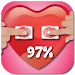Download Fingerprint Love Test Scanner Prank 1.12.2FLTS APK