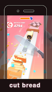 screenshot of Five-Star Slice version 1.0.2