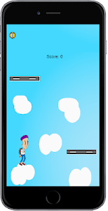 screenshot of Fly Up version 1.1.0