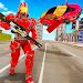 Download Flying Car Robot Transformation Game 1.0.4 APK